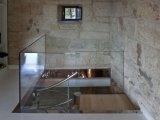 Detalle 3 escalera de caracol