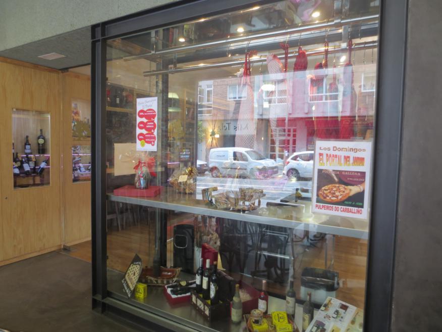 Mobiliario comercial - Decoracion locales hosteleria ...
