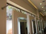 Estructura porta cables inox